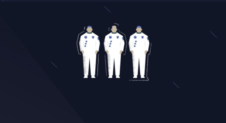 Apollo 10 – Almost There