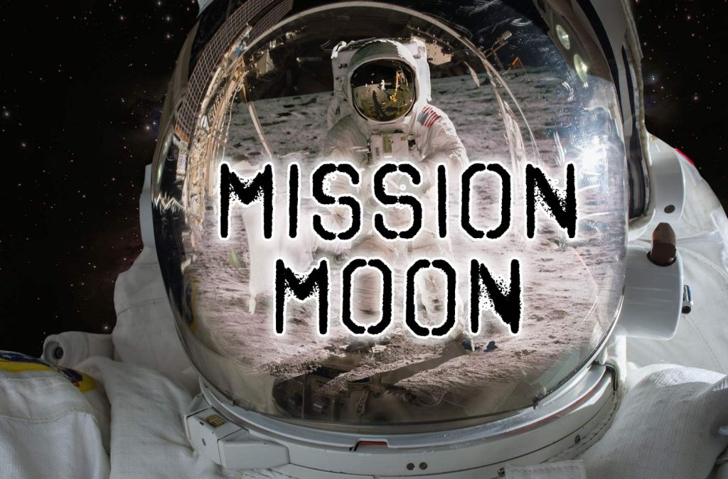 Mission Moon – Science Theatre Show