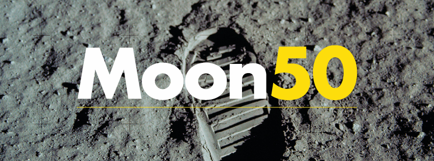 Moon50: Moon to Mars – the Next Giant Leap