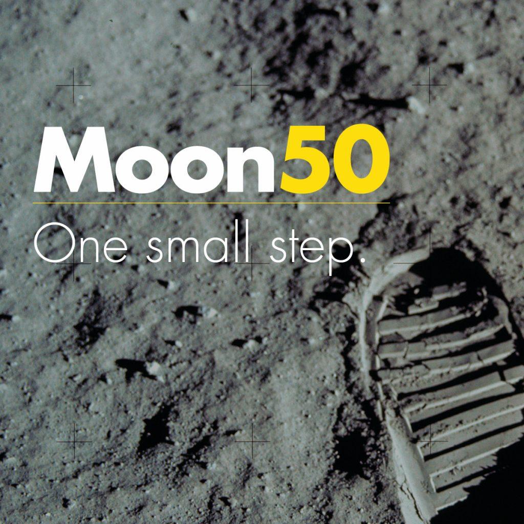 One Small Step – Planetarium Show