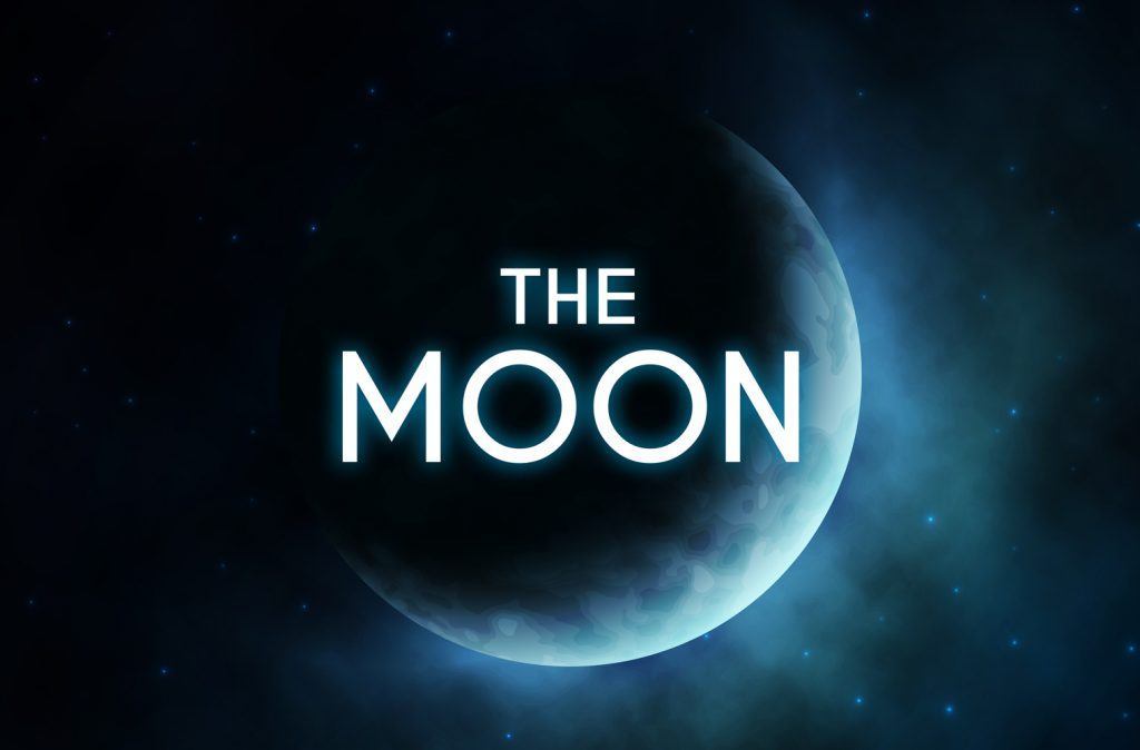 The Moon – Planetarium Show