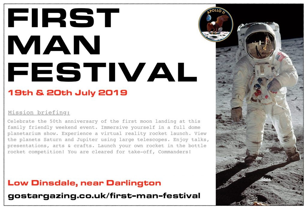 First Man Festival