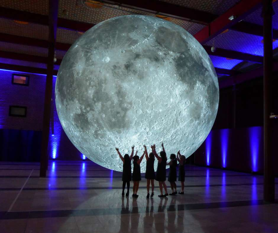 The Festival Of The Moon, Wakefield